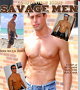 Miami Florida male exotic dancer images.